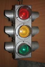 SOVIET USSR RUSSIA VINTAGE TRAFFIC LIGHT STOP LIGHT LEARNING RARE DRIVING SCHOOL