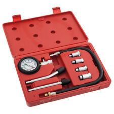 SEALEY PETROL ENGINE COMPRESSION TEST KIT 8 PIECE - MTR423101