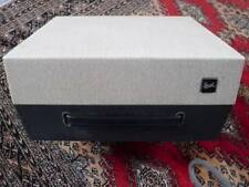 Plattenspieler Dual Type: p300 A/1 -  Gebrüder Steidinger / Made In West Germany