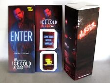 Rapper Ice Tea Maker from Cold Blood Crime TV Show Oxygen Promo Item New in Box