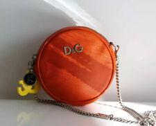 D&G Lily Glam Round Mini Bag
