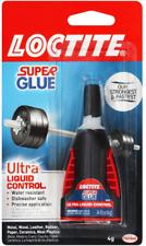 New listing Loctite Super Glue, Ultra Liquid Control 0.14 oz (1647358) (079340689695)