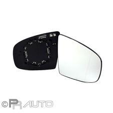 Außenspiegel Spiegelglas für BMW X5 E70 2006-2013 links Fahrerseite asphärisch
