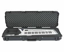 Skb 3i-5014-Edge iSeries Roland Ax Edge Keytar Hardshell Travel Case 3i5014Edge