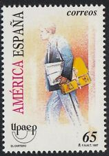 Österreich Österreich Austria 1972 ** Mi.1404 Briefträger Postman Österreich 1970-1979