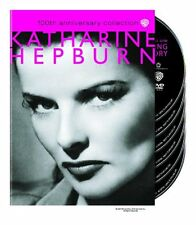 Katharine Hepburn Collection (Morning Glory / Undercurrent / Sylvia Scarlett / W