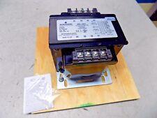 Solahevi Duty Control Transformer 1 Phase 075 Kva E750tf