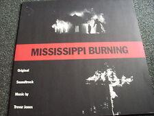 Mississippi Burning-OST LP-Ku Klux Klan
