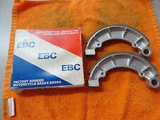 EBC Brake Shoes H316
