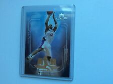 2002-03 Upper Deck MVP Air Apparent Vince Carter #A4