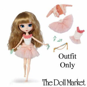 Pullip Galesnjak Heart Look Outfit # O815 fits Pullip and Isul - New in Box