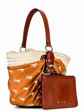 Medium Panier Basket Bag