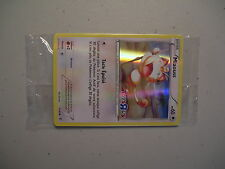 "Meowth 53/83 FRENCH CARD 20th Anniv GENERATIONS Toys""R""Us Card MINT"