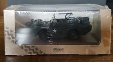 Ford GPA USA Army Model Atlas Collections Brand New 1:43 Military Vehicles