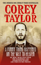 TAYLOR,COREY-FUNNY THING HAPPENED ON THE WAY T  (UK IMPORT)  BOOK NEW