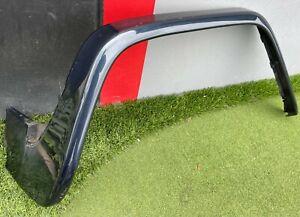 2002-2008 OEM Mercedes Benz W463 G500 Front Left LH Side Fender Wheel Flare
