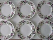 Hathaway Rose Wedgwood Porcelain & China Tableware