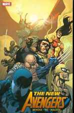 Marvel New Avengers Vol 6 Revolution TPB New Free Shipping