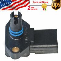 Bosch Crankshaft Position Sensor 0 986 280 446