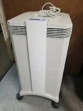 IQ Air Purifier Cleaning System Swiss Made HealthPro Series 1100 hrs filter life
