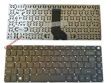 Acer Aspire E5-473 E5-422 E5-422G K4000 E5-474G E5-475G E5-491G UK Keyboard