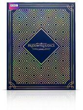Pride And Prejudice (2017, Blu-ray) Hologram Slip Case Limited Edition / BBC