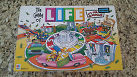 The Life of Game - The Simpsons Edition #02 - 2004 Milton Bradley - Collector!