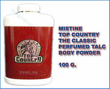 Mistine Top Country The Classic Perfumed Talc Body Powder 100 G.