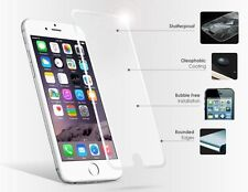 "Premium Tampered Glass Screen Protector 2.5D for Apple Iphone 6 (4.7"") HQ"