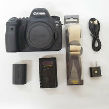 # Canon EOS 6D Mark II 26.2 MP Digital SLR Camera Body
