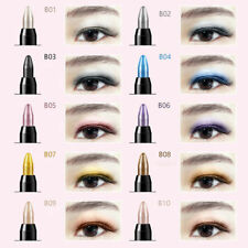 Unbranded Long Lasting Gold Eye Make-Up