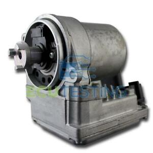 Peugeot 207 Power Steering Motor Rebuild