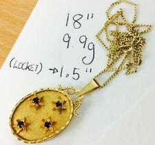 Chain Vintage Fine Jewellery (Unknown Period)