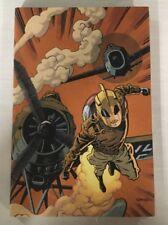 The Rocketeer Cargo Of Doom HC NM Near Mint IDW Publishing Mark Waid