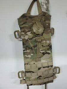 Camelbak Army Multicam Hydration Pack With Bladder NSN hiking ocp