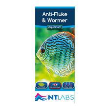 NT Aquarium Anti-Fluke & Wormer