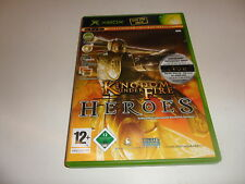 XBox   Kingdom under Fire Heroes