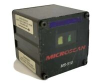 Microscan MS-510 Fixed-Mount Scanner (MS510)#7B4163