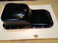 FIAT 124 SPIDER 1.6, 1.8, or 2.0 LITER ENGINE OIL PAN