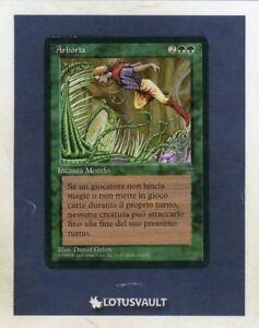 MTG - Legends: Arboria (Italian) [LV2022]