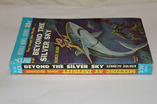 (56) Beyond the silver sky- Bulmer / Meeting at infinity - Brunner / ACE D-507