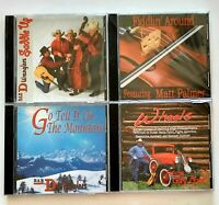 BAR D WRANGLERS / GARY COOK / MATT PALMER CD Lot. Sealed