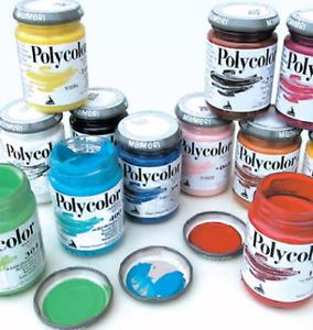 Acrylique Couleur Polycolor MAIMERI 140 ML