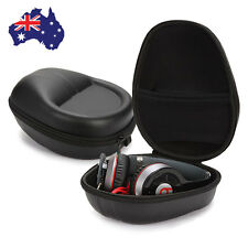 Headphone Box EVA Bag Carrying Hard Case For Sony Sennheiser HD201 HD700 HD600