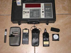 Audio Analysis / Noise Survey Kit