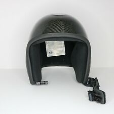 Bonehead Composite Skydiving Open face Helmet, XXL, Free Shipping