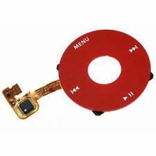 Click Wheel Flex For Apple iPod Classic 6th & 7th Assembly Parts RED *U2*SPECIAL