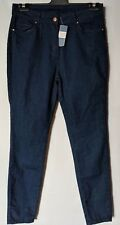 """WOMEN'S JEANS MILLERS SLIM FIT STRETCH SIZE 14 LEG 30"""" NWT FREE POSTAGE"""