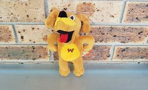 Wiggles Wags the Dog Plush Soft Toy 25CM Tall Very Good Condition