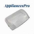 OEM Frigidaire Refrigerator Dairy Bin Cover 240337712 240337704 240337707 photo